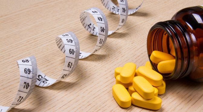 Effective Weight Loss Pill