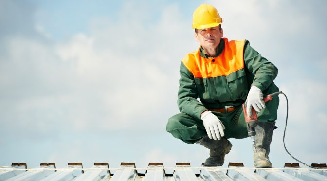What To Do When Hiring A Roofing Contractor