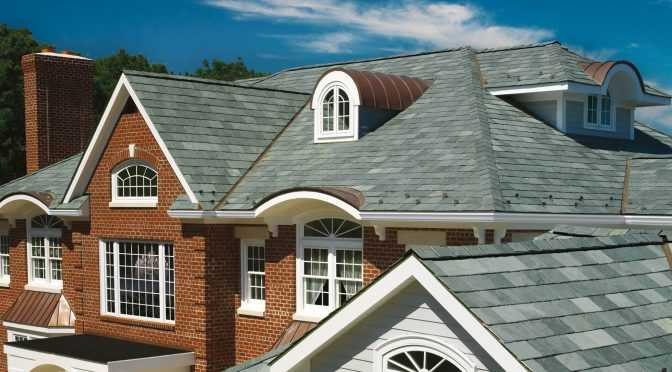 Search For The Best Roofing Contractor In Trenton Michigan