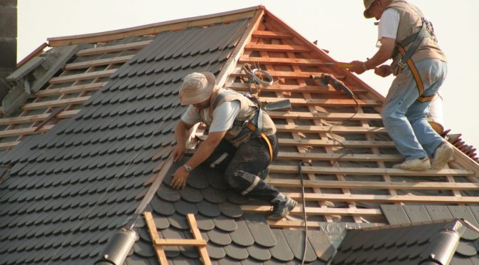 When It Comes To Roofing Contractors, Always Focus On The Quality Of Services