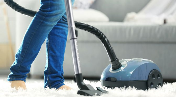 Picking The Right Vacuum For Your Needs