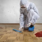 Crime Scene Cleaning