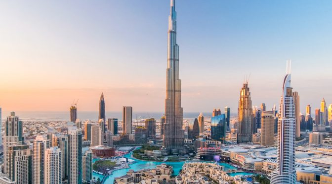 Marvels That Put Dubai On The World Travel Map Marvels That Put Dubai On The World Travel Map