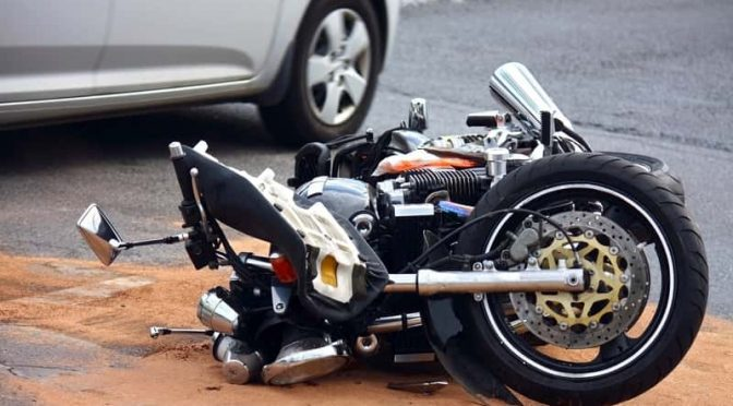 Genuine Injury Motorcycle Accident Cases Are Complex Litigation – Part 1