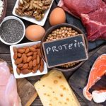 Include These Different Types of Proteins